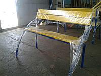 Скамейка БК-740С, фото 1