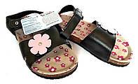 Босоножки детские для девочки Шалунишки 550-260