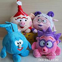 Смешарики игрушки, фигурки, наборы