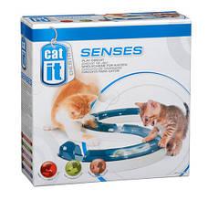Интерактивная игрушка для кошек Sensed Play Circuit Hagen