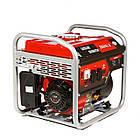 Генератор бензиновий інверторний WEIMA WM3500і-2, фото 8