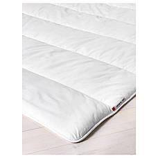 ГРУСБЛАД Одеяло теплое, 150x200 см  20271750 IKEA, ИКЕА, GRUSBLAD, фото 2