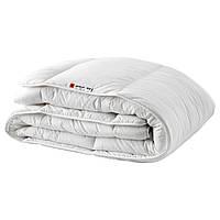 ГРУСБЛАД Одеяло теплое, 150x200 см  20271750 IKEA, ИКЕА, GRUSBLAD