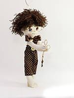 Кукла Ангел  Vikamade малая Чердачная., фото 1