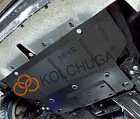Защита двигателя Fiat 500 E2013- / Фиат 500, фото 1