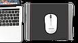 Игровая поверхность Promate metaPad-pro Silver, фото 4