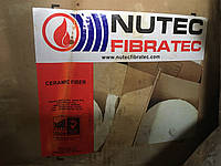 Огнеупорное одеяло (мат) CERAMIC FIBER HP-96-25 (США)