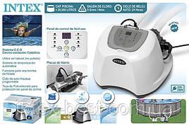 26668 Хлоргенератор (система морской воды) Krystal Clear для бассейна до 26500л, с таймером 5 г/ч