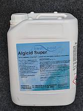 Средство против водорослей Fresh Pool Algicid-Super 5 л