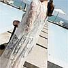 Женское пляжное платье  AL-9138-15, фото 2