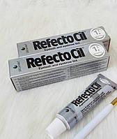 Краска Refectocil для бровей и ресниц № 1.1 (графит)