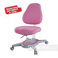 Компьютерное ортопедическое кресло ТМ FunDesk Primavera I Pink