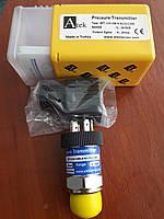 Датчик давления Atek ВСТ110  0...16 bаr, G1/4, 4...20 mA, фото 1