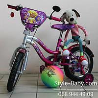 Детские двухколесные велосипеды: характеристики и преимущества