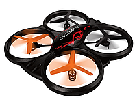 Квадрокоптер OVERMAX X-Bee 4.1