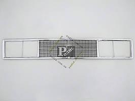 Решетка радиатора ВАЗ 2106 хром (пакет)