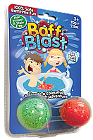 Бомбочки для ванны Gelli Baff Baff Blast 70 г