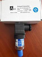 Датчик давления Atek ВСТ110  0...350 bаr, G1/4, 4...20 mA , фото 1