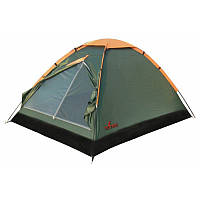 Палатка двухместная Totem Summer