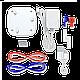 ZW062, Aeotec, контролер гаражних дверей + датчик нахилу воріт, Z-Wave, фото 2