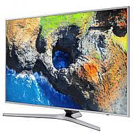 Телевизор Samsung UE49MU6402 (PQI 1500 Гц, 4K Ultra HD, Smart, Wi-Fi, DVB-T2/S2)