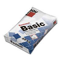 Baumit Basic клеевая смесь класс C1T, базовая - для плитки  25 кг
