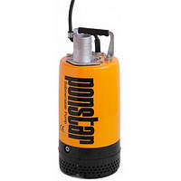 Дренажно-фекальный погружной насос Koshin PBX-55022-BAB (0,4 кВт, 18,6 куб.м/ч)