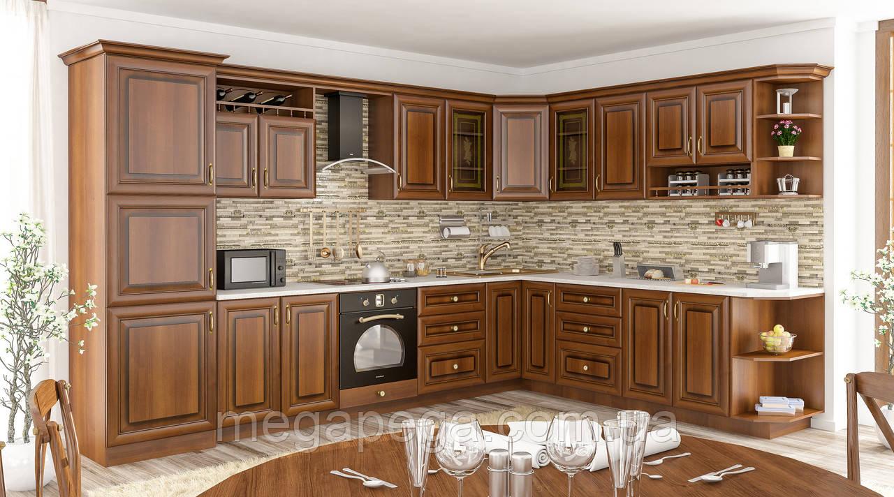 Кухня Роял продается комплектами и по модулям