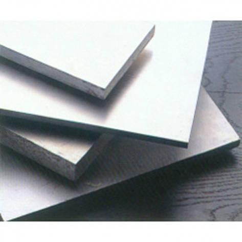 Лист металлический 40 мм 09Г2С, фото 2