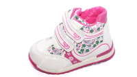 Ботинки для девочки YTOP G205-1 размер-26