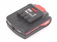 Аккумулятор для дрели-шуруповерта 18В Li-on