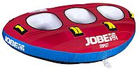 Надувной аттракцион Jobe Triplet
