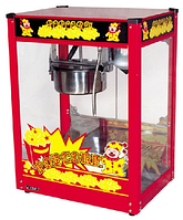 Аппарат для приготовления поп-корна  Altezoro KZ-VUV6G-X