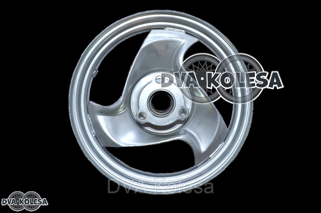 Диск колеса передний  JOG  дисковый тормоз