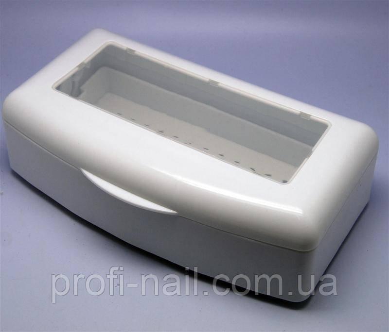 Стерилізатор ванночка для замочування інструментів