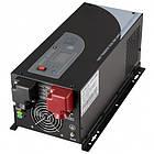 Автономная станция 0,5 кВт с инвертором 1 кВт, фото 3
