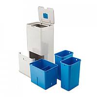 Набор контейнеров для осртировки отходов Joseph Joseph 30021