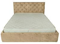 Кровать двуспальная КОВЕНТРИ стандарт 1400, фото 1