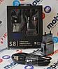 Сетевое Зарядное Устройство micro USB Samsung EP-TA20CBCQGCH (Быстрая зарядка) (Черный), фото 2