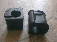 Втулка переднего стабилизатора Amulet A11