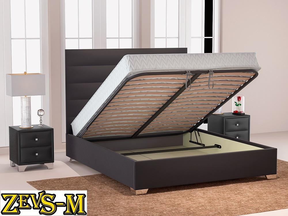Мягкая кровать с механизмом (любого цвета и размера)