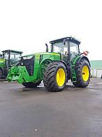 Трактор John Deere 8370R, фото 1