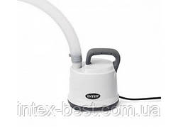 Дренажный насос, 3585л/ч, Intex 28606