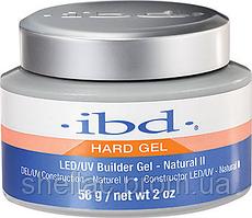 Камуфлирующий гель IBD LED/UV Builder Gel Natural II 56 мл