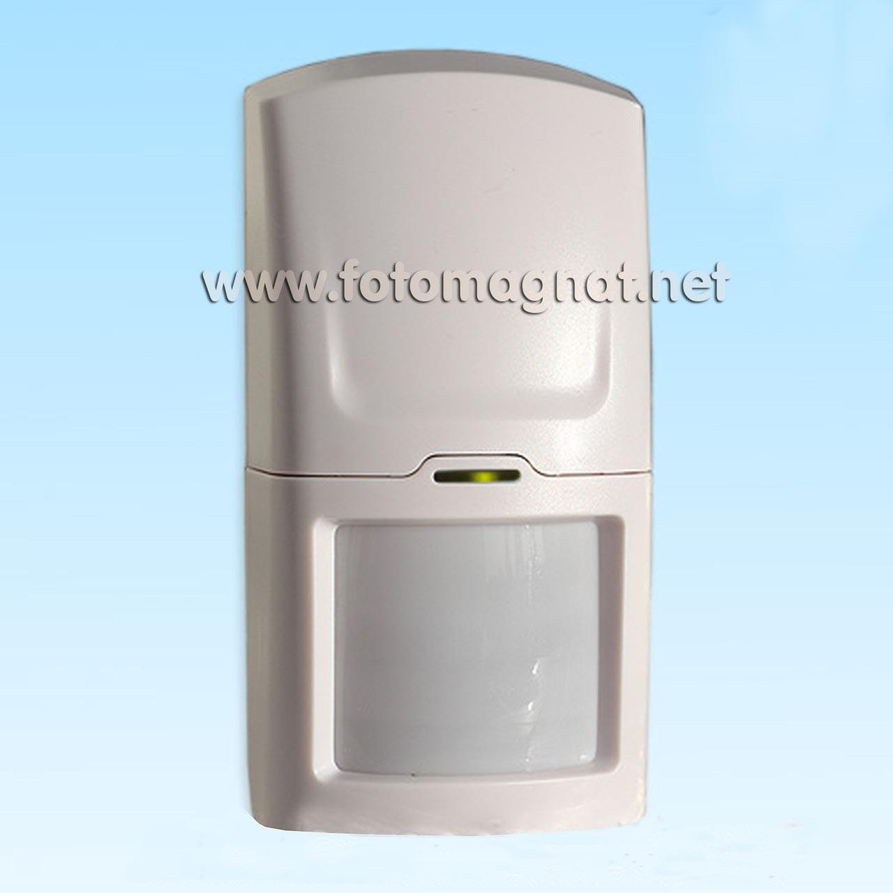 Беспроводной датчик движения - HW03D (датчик охраны)