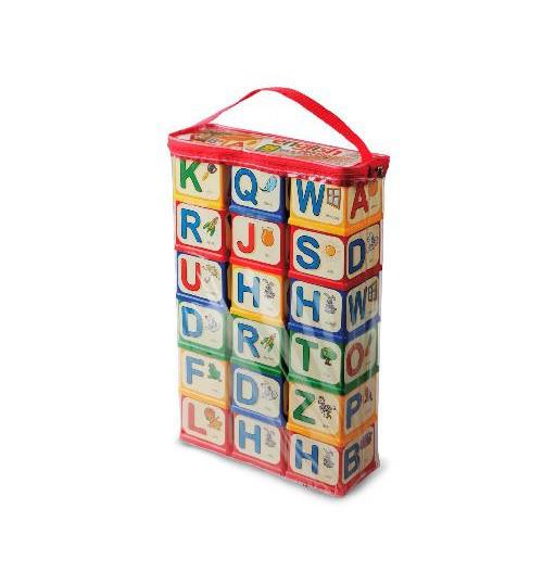 "Кубики ""English Alphabet"""