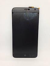 Дисплей Meizu MX3 Black