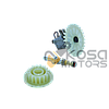 Маслонасос для электропилы + фильтр масло