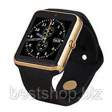Смарт часы smart watch Q7Sp, фото 3