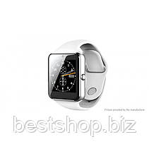 Смарт часы smart watch Q7Sp, фото 2